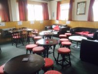 Kingfisher Bar 1